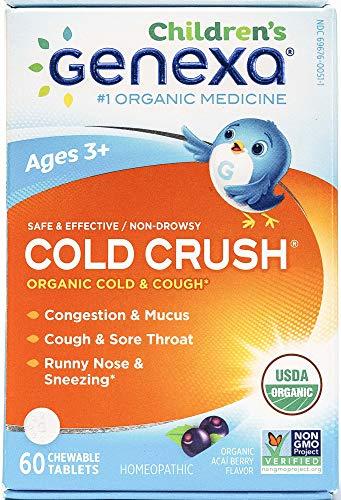 Best Cough Medicine for Kids- Reviews 2018