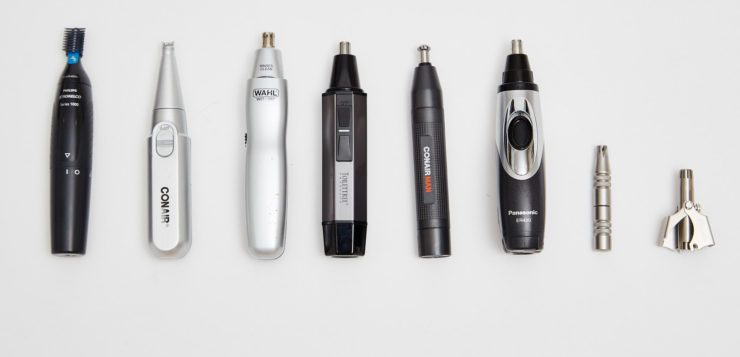 Best Nose Hair Trimmer Reviews 2019