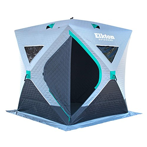 6 Great Ice Fishing Shelters – Your Ice Fish House